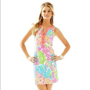 Lilly Pulitzer Ryder Shift Dress 2